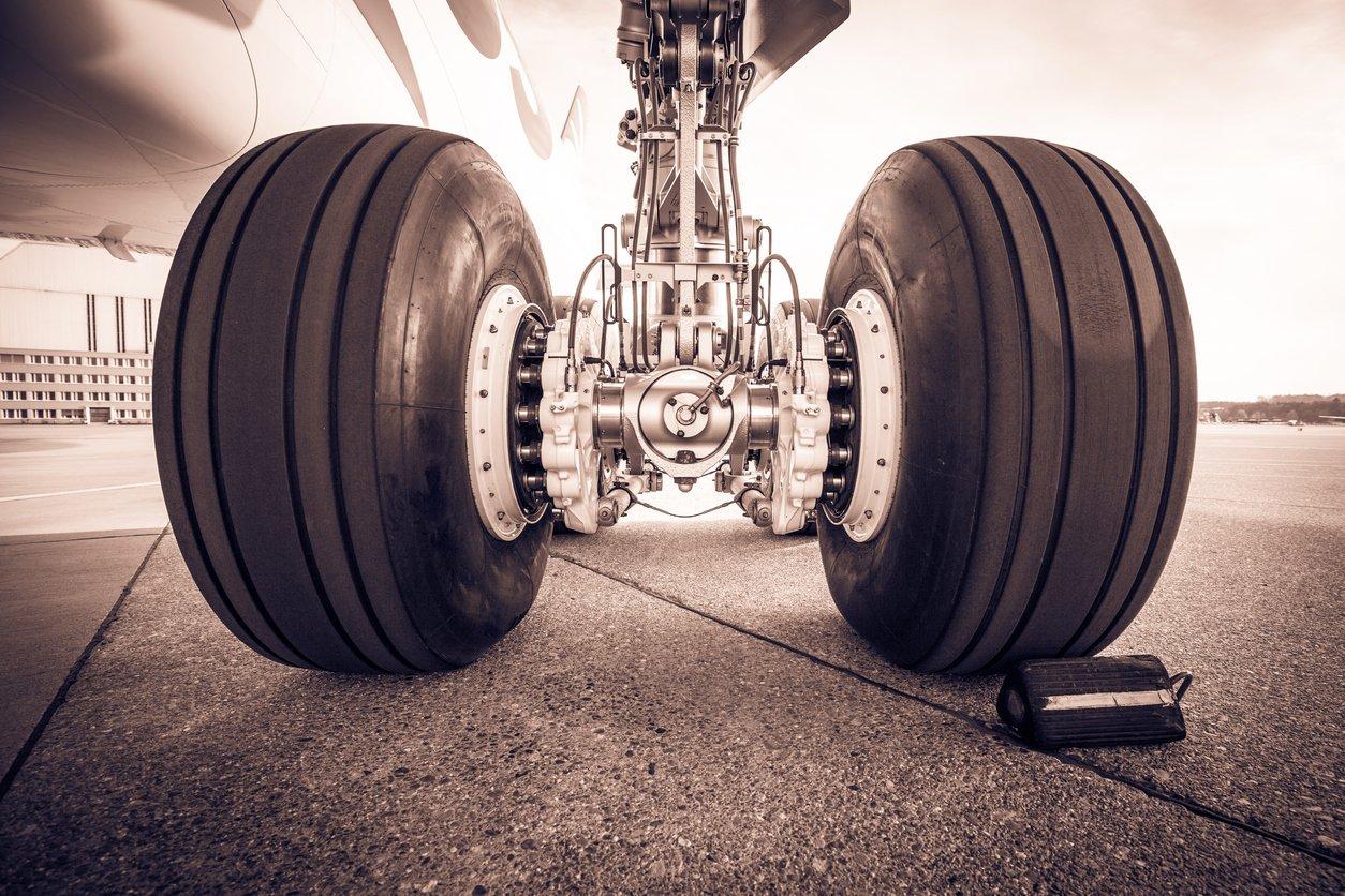Echo Hill Industry - Aerospace
